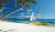 Philippinen: Traumhafte Inseln Boracay & El Nido