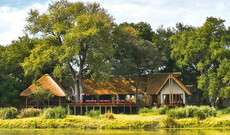 Simbavati Safari Lodges