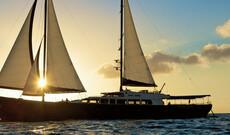 Segeltörn S.Y. Sea Star / S.Y. Sea Bird