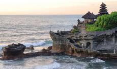 Familienerlebnis Bali