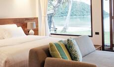 Mira Montra The Beachfront Resort