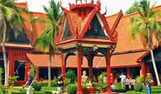 Transfers in Kambodscha