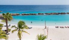 Auszeit auf Curaçao