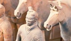 Xian-Tour