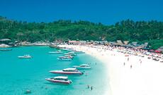 Transfers auf/ab Phuket