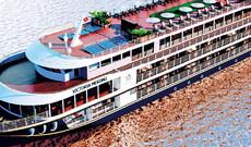 Mekong intensiv erleben