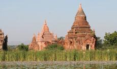 Bagans Countryside entdecken