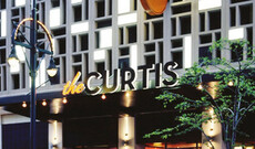 The Curtis - a DoubleTree by Hilton Hotel