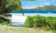 Entspannte Auszeit auf den Seychellen