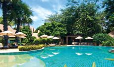 The Legend Chiang Rai Resort