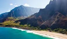 Sehnsuchtsziel Hawaii