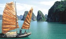 Klassisches Vietnam & Kambodscha