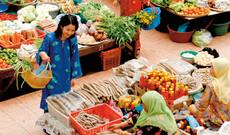 Street Food Trail