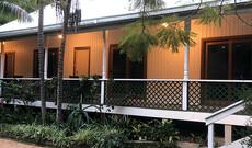Beachcomber Lodge