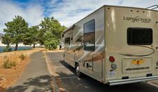 Road Bear Camper USA