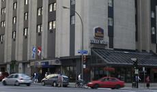 Best Western Ville Marie Hotel & Suites
