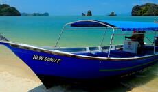 Malaysia - Insel Langkawi