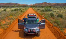 Abenteuer Australien