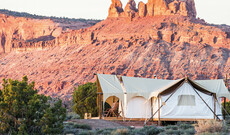 Moab Under Canvas®