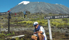 Kilimanjaro - Das Dach Afrikas