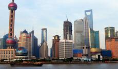 Klassisches & Modernes Shanghai