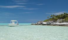 Bahamas - Paradiesisches Inselhüpfen