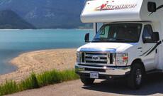 Kanada im Camper entdecken