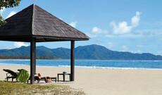 Shangri-La's Rasa Ria Resort Kota Kinabalu