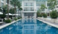 The Aryaduta Hotel