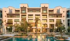 Al Naseem - Madinat Jumeirah Resort Complex