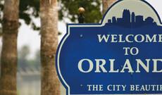 Flughafentransfers Orlando
