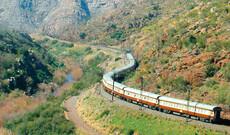 Shongololo Express - Good Hope