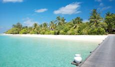 Malediven - Entspannung im tropischen Idyll
