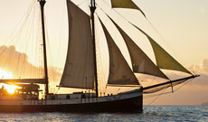 Segeltörn S.V. Sea Pearl