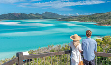 Queensland - Das Great Barrier Reef entdecken