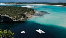 Bahamas - Paradiesisches Inselhüpfen inkl. Flug