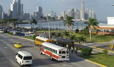 Citypackage Panama City
