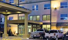 Sandman Hotel & Suites