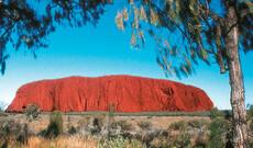 3 Day Uluru Safari