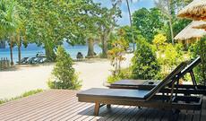 Thapwarin Beach Resort