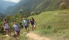 Karibik, Trek zur Verlorenen Stadt & Medellín
