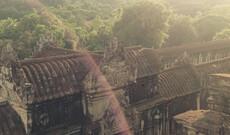Angkor Wat Kurztour