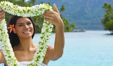 Kreuzfahrt: Hawaii und Französisch Polynesien