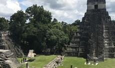Mystische Mayawelt