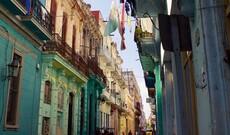 Abenteuer Kuba
