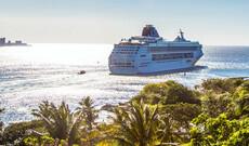 Kuba Kreuzfahrt