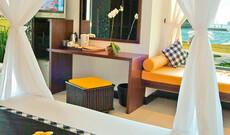 Candi Beach Resort & Spa