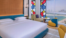 Andaz Dubai The Palm - a concept by Hyatt