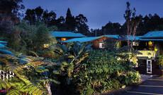 Chalet Kilauea