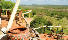 Ongava Private Game Reserve